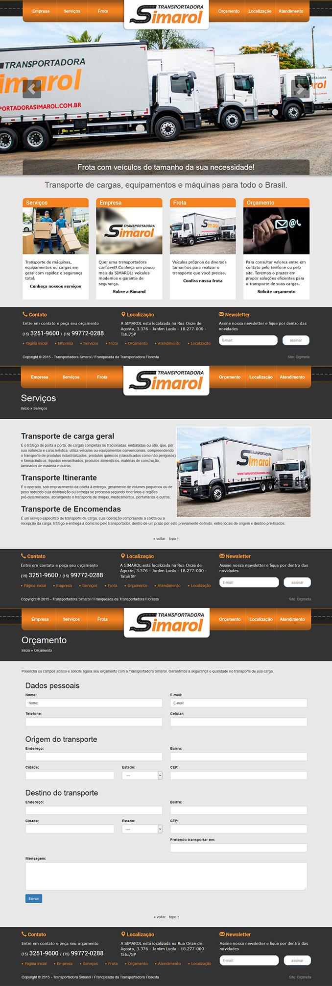 Transportadora Simarol