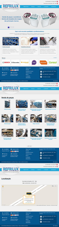 Refrilux