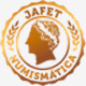 Gladston Jafet - Jafet Numismatica