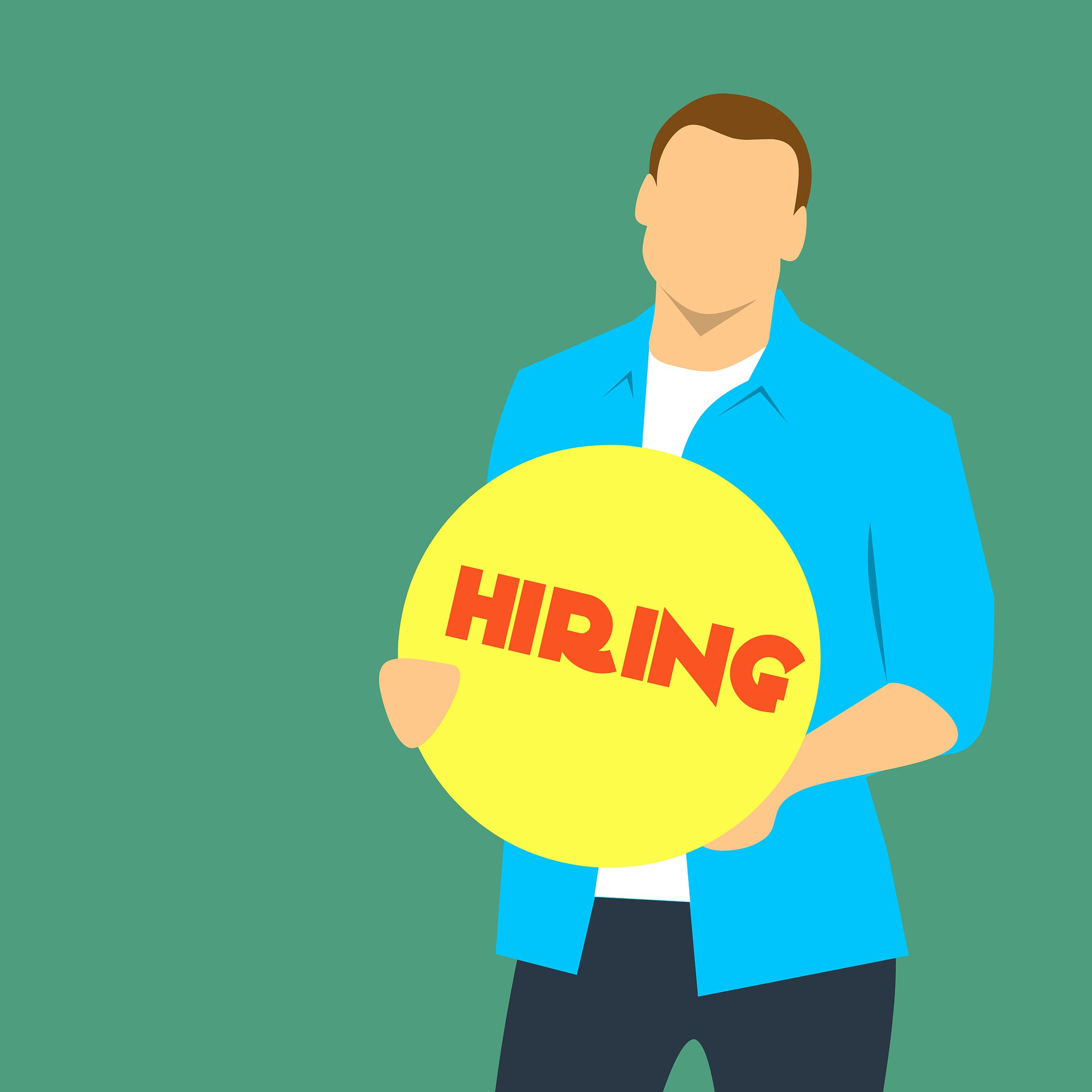 Veja como sua empresa pode anunciar vagas de emprego!