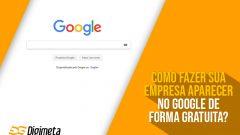 Como Aparecer no Google Meu Negócio?